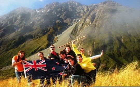 Thủ tục du học New Zealand cần những gì?