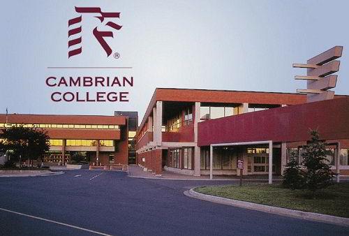 Du học Canada trườn Cambrian College