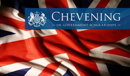 Học bổng Chevening - Học bổng du học Anh danh giá