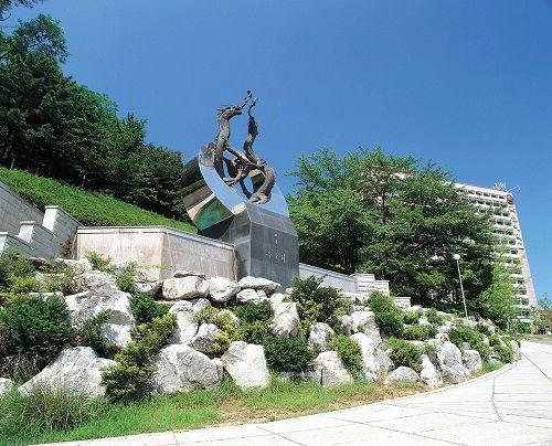 Đại học Kookmin (Kookmin University) ngôi trường hàng đầu tại Hàn Quốc
