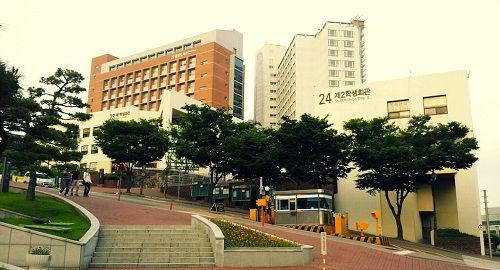 Kyungsung university