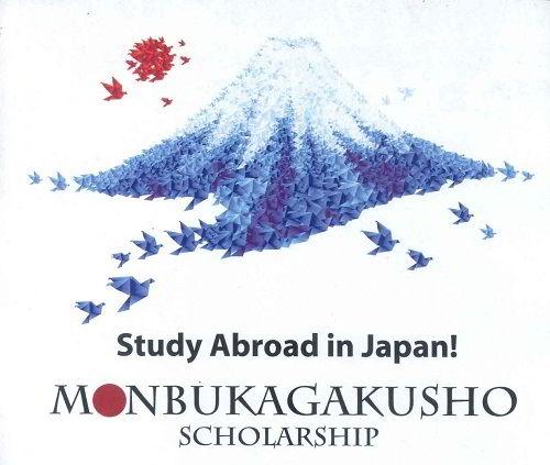 Monbukagakusho - Học bổng du học Nhật Bản của Chính phủ xứ Phù Tang