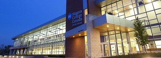 Trường cao đẳng Niagara
