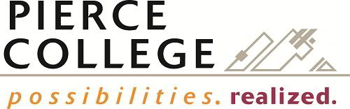 Logo Pierce College