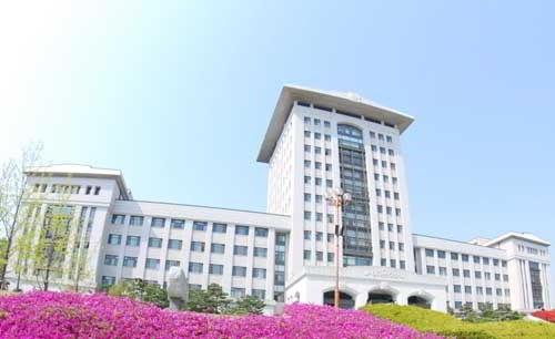 Trường Đại học Sun Moon, Hàn Quốc