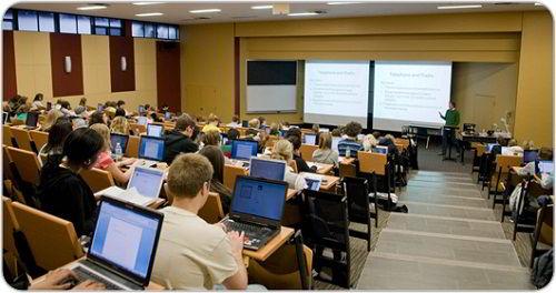Các ngành đào tạo tại Đại học Công nghệ Swinburne khi du học Úc