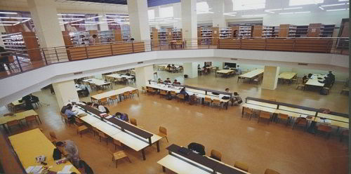 Cơ sở của Đại học Cordoba