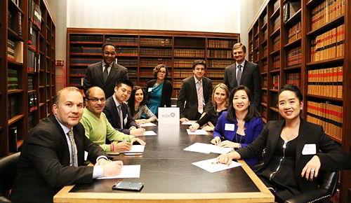 Cơ hội tiếp nhận chất lượng giáo dục quốc tế khi du học Hàn Quốc ngành luật