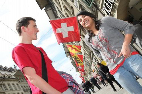 Chi phí sinh hoạt khi du học Thụy Sỹ