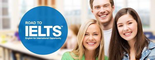 Hãy chuẩn bị IELTS thật tốt khi du học Úc
