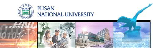 Chương trình đào tạo tại Đại học Pusan