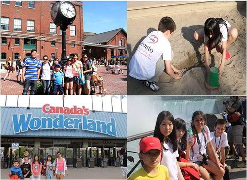 Chia sẻ của các bạn học sinh tham dự trại hè Anh ngữ tại UMC