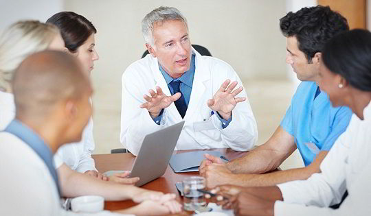 Cơ hội học tập tuyệt vời khi du học Úc ngành y