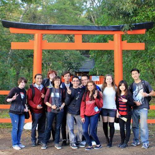 Cơ hội khám phá văn hóa và đất nước Nhật Bản