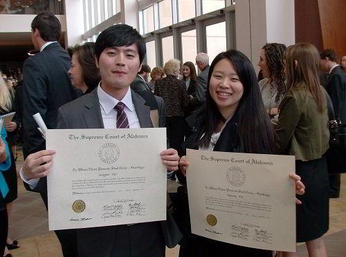 Cơ hội phát triển tương lai khi du học Hàn Quốc ngành luật