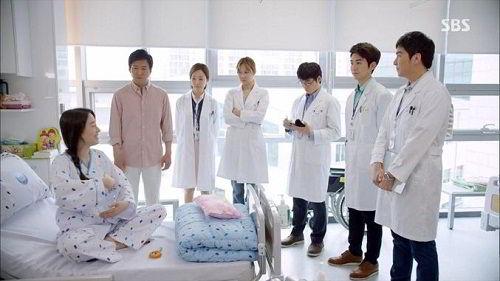 Những cơ hội thực tập tuyệt vời khi du học Hàn Quốc ngành y