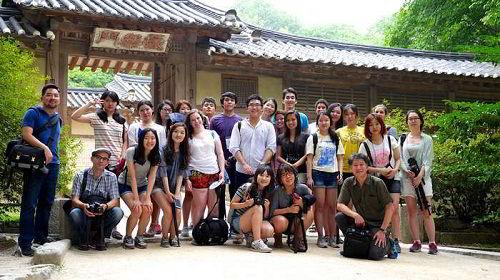 Cơ hội trải nghiệm văn hóa Hàn khi du học Hàn Quốc