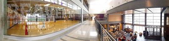 Cơ sở vật chất trường Đại học Oregon State
