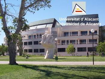 Trường Đại Học Tổng Hợp Alicante Tây Ban Nha