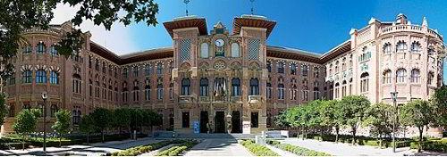 Đại học Cordoba Tây Ban Nha