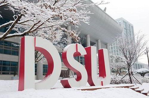 Du học Hàn Quốc tại Đại học Dongseo là lựa chọn tuyệt vời dành cho bạn