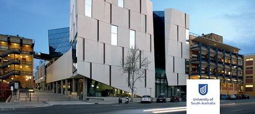 Trường Đại học Nam Úc có cơ sở vật chất hiện đại