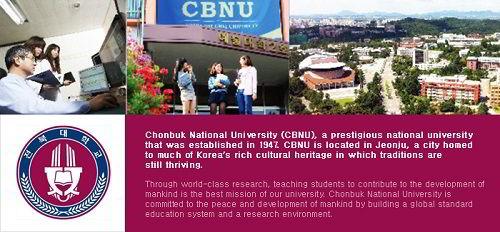 Đại học Quốc gia Chonbuk