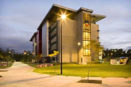 Đại Học Trường Southern Queensland