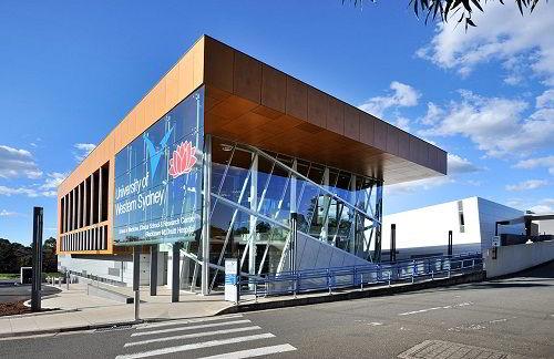 Đại học Tây Sydney (UWS)