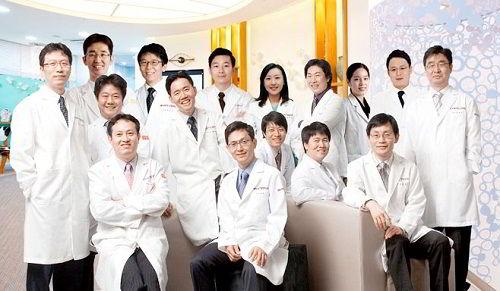 Điều kiện du học Hàn Quốc ngành y là gì?