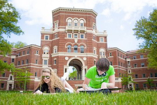 Điều kiện du học Mỹ tại trường Đại học Oregon State