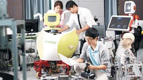 Điều kiện học ngành thiết kế thời trang tại Hàn Quốc