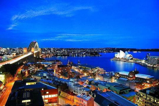 Điều kiện học tập tuyệt vời khi du học Úc ngành Quản trị Du lịch Khách sạn