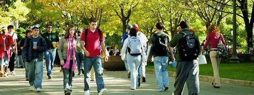 Điều kiện tiếng Anh khi đi du học Mỹ