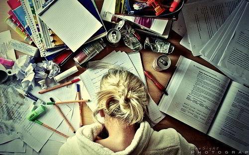 Đồ dùng học tập cần mang khi du học Canada?