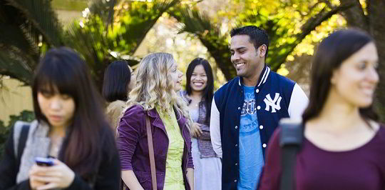 Du học New Zealand cần trình độ tiếng Anh như thế nào?