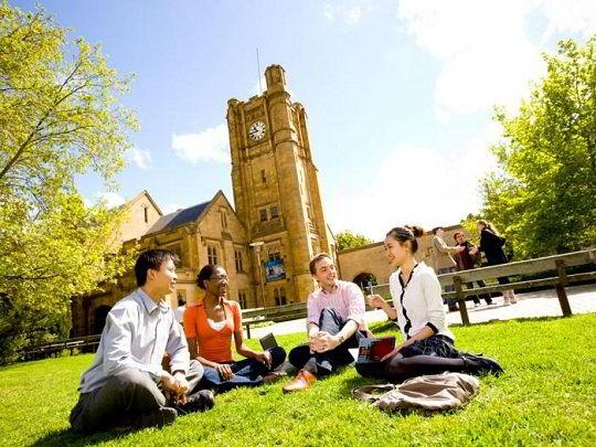 Chương trình du học New Zealand sau đại học có gì đặc biệt?