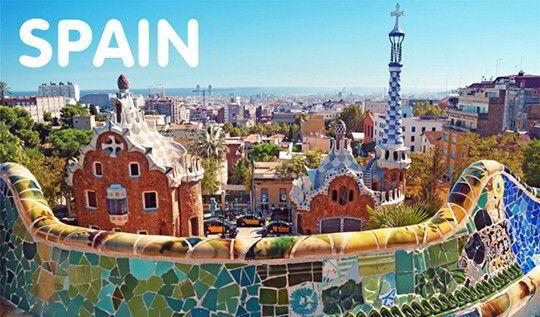 Nền văn hóa Tây Ban Nha