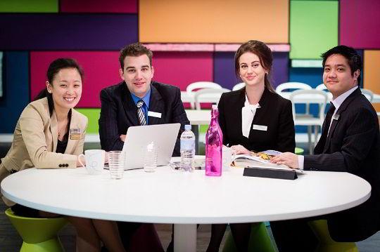 Du học Úc ngành Quản trị Du lịch Khách sạn