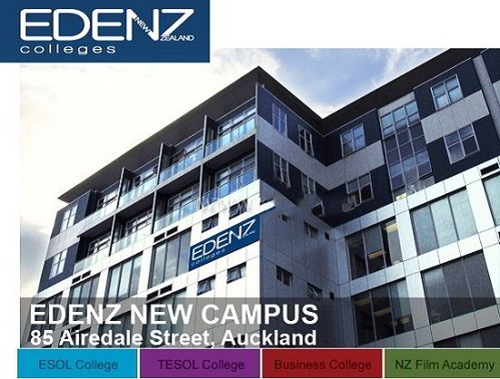 Trường cao đẳng Edenz