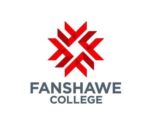 Logo Fanshawe College