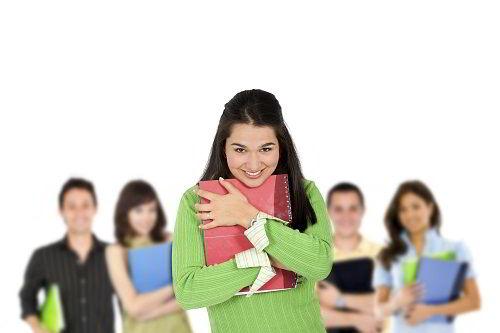 Hồ sơ cá nhân khi du học Canada là vật bất ly thân