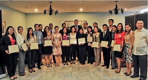 Học bổng Chính phủ New Zealand giành cho sinh viên ASEAN