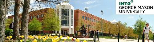Học bổng của INTO tại George Mason University