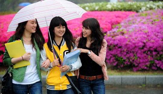 Học bổng du học Hàn Quốc hấp dẫn từ trường Đại học Keimyung