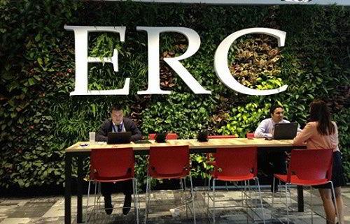 Học việnERC Singapore(ERCi)