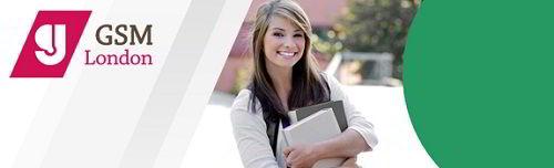 Học bổng du học Anh 100% từ GSM London