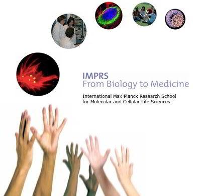Học bổng Tiến sĩ trường IMPRS