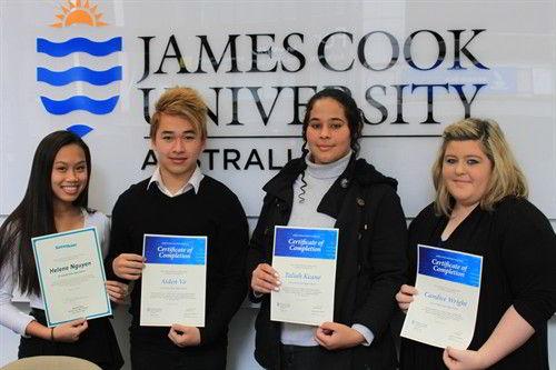 Trường Đại học James Cook