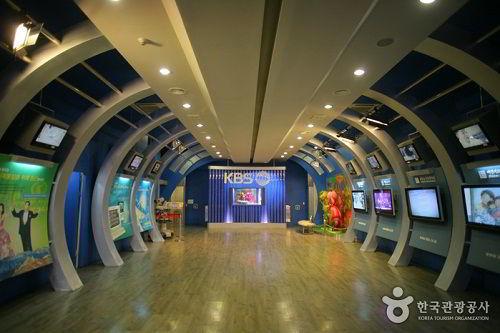 KBS - Trung tâm truyền thông hàng đầu tại Hàn Quốc